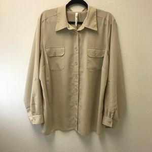 NY collection ladies blouse 3x